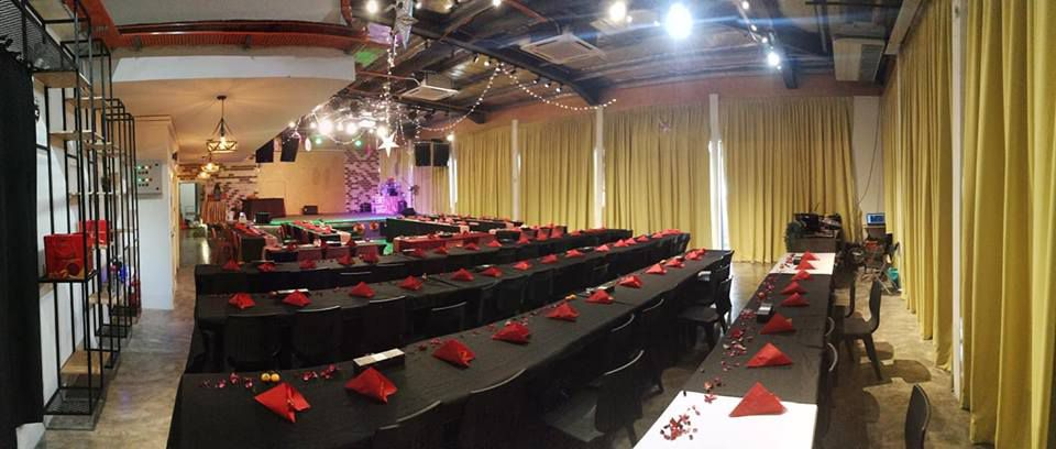 private function event venue at skyark event spaces